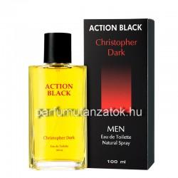 5429181078 Abercrombie & Fitch Fierce utánzat - Blue Up Athletics férfi parfüm