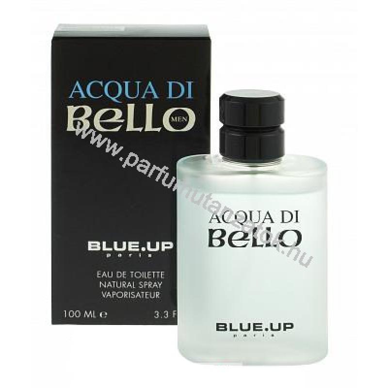 4e725688e8 Armani Acqua di Gio utánzat - Blue Up Acqua di Bello Parfüm