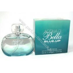 Armani Acqua di Gioia utánzat - Blue up Acqua di Bella