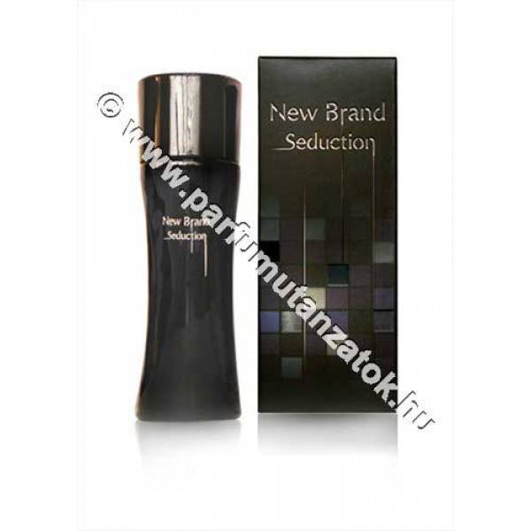 Armani Code utánzat - New Brand Seduction Men Parfüm