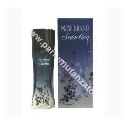 Armani Code utánzat - New Brand Seduction Woman