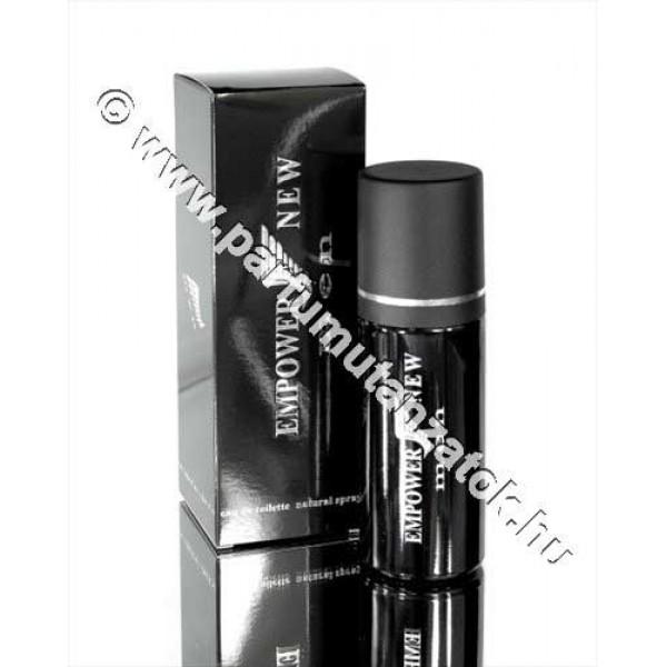 Armani HE utánzat - Chat d'or Empower New Parfüm