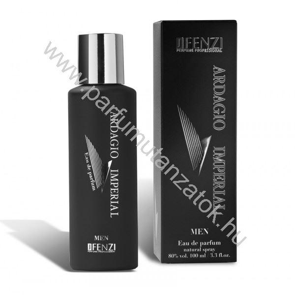 Armani He utánzat - J. Fenzi Ardagio Imperial Men Parfüm
