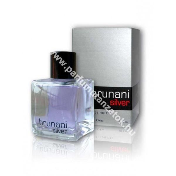 Bruno Banani Pure Man utánzat - Cote d'Azur Brunani Silver Parfüm