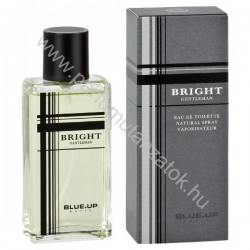 Burberry Brit Men utánzat - Blue Up Bright Gentleman