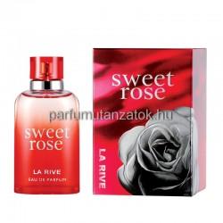 Cacharel Amor Amor utánzat - La Rive Sweet Rose
