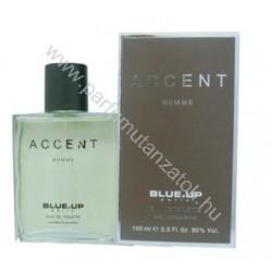 Chanel Allure Homme utánzat - Blue Up Accent Homme