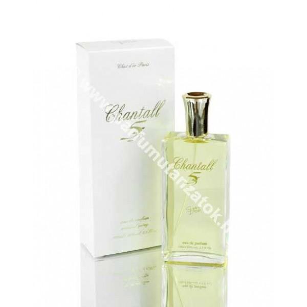 Chanel Chanel No. 5 utánzat - Chat d'or 5 Parfüm