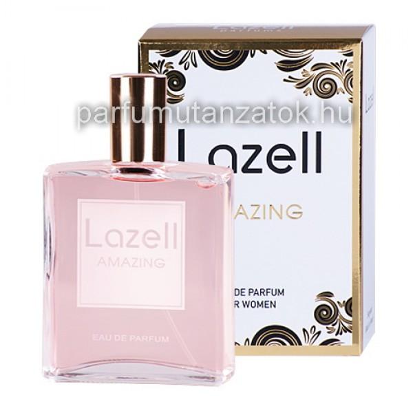 Chanel Coco Mademoiselle utánzat - Lazell Amazing Parfüm
