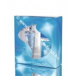 Chat d'or Blue szett parfüm+deo (Dolce & Gabbana Light Blue illat)