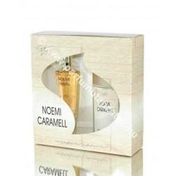 Chat d'or Caramell szett parfüm+deo (Naomi Campbell Naomi Campbell illat)