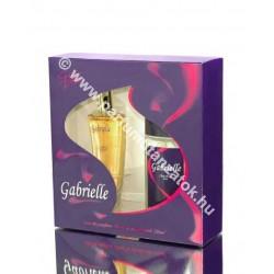 Chat d'or Giovanna szett parfüm+deo (Gabriela Sabatini Sabatini illat)