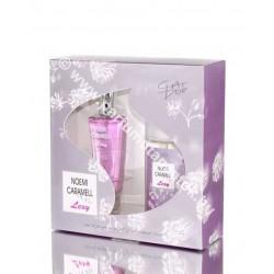 Chat d'or Lexy szett parfüm+deo (Naomi Campbell Cat Deluxe illat)