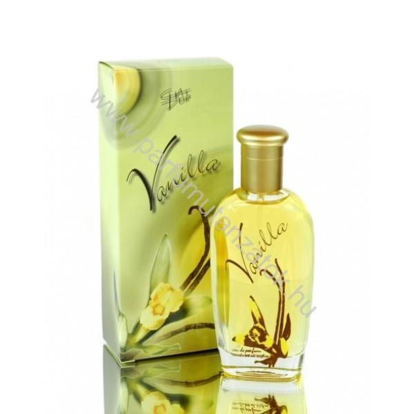 Chat d'or Vanilla Parfüm