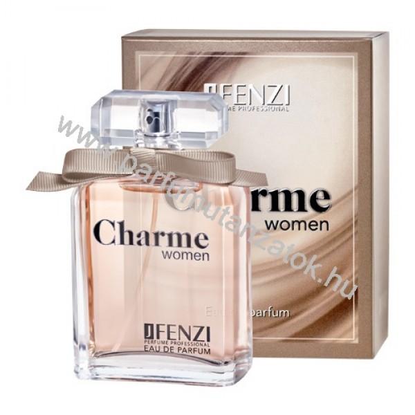 Chloé Chloé utánzat - J. Fenzi Charme Women Parfüm
