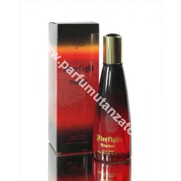 Christian Dior Fahrenheit utánzat - Chat d'or Firefight Orginal Parfüm
