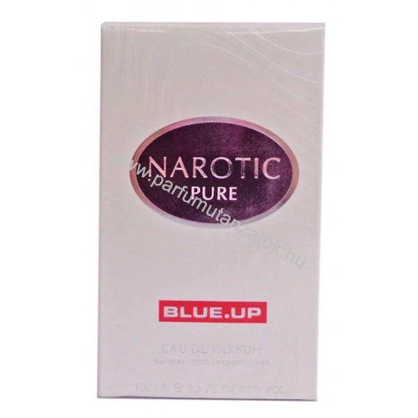 Christian Dior Pure Poison utánzat - Blue up Narotic Pure Parfüm