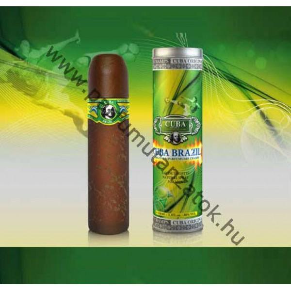 Cuba Brazil Parfüm
