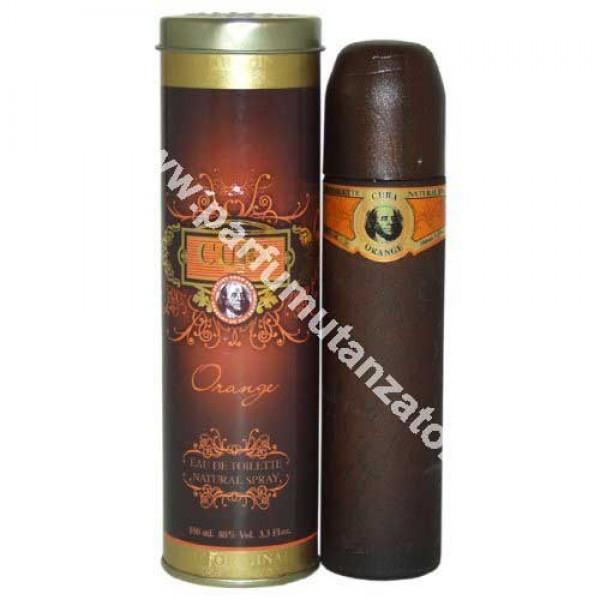 Cuba Orange Parfüm