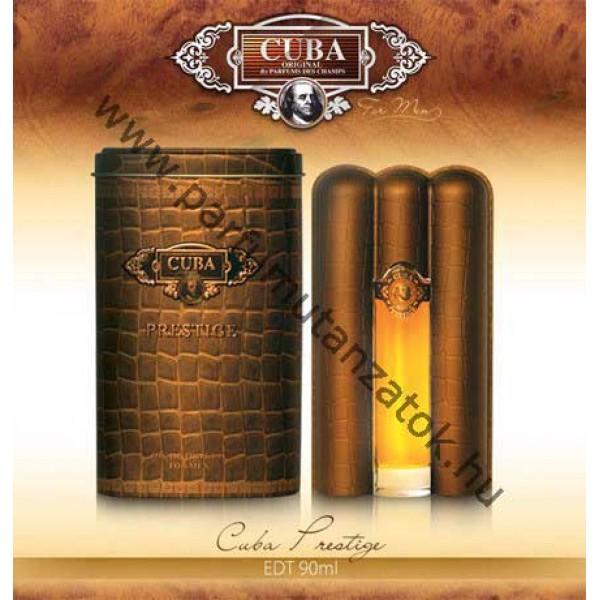 Cuba Prestige Parfüm
