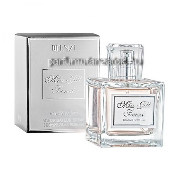 Dior Miss Dior (Chérie) utánzat - J. Fenzi Miss Jill Parfüm
