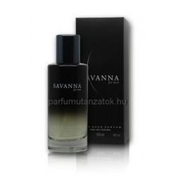 Dior Sauvage utánzat - Cote d'Azur Savanna