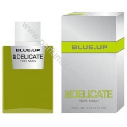 DKNY Be Delicious pour homme utánzat - Blue Up Be Delicate for Man