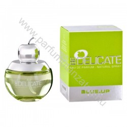 DKNY Be Delicious utánzat - Blue Up Be Delicate