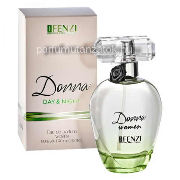 Dolce & Gabbana Dolce utánzat - J. Fenzi Donna Parfüm