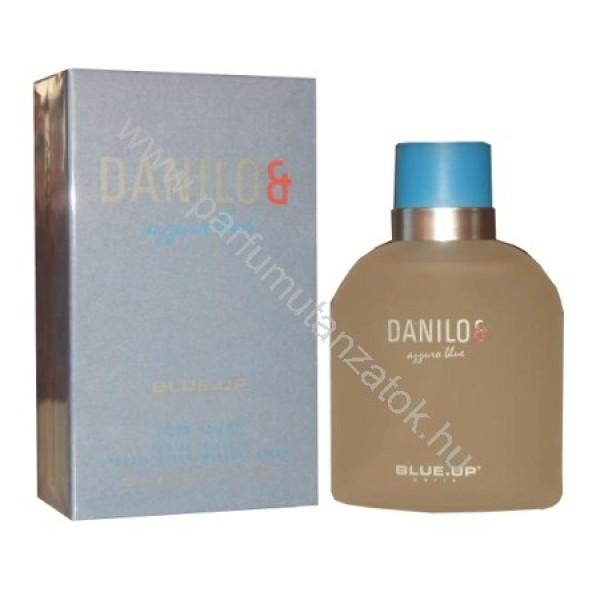 Dolce & Gabbana Light Blue Pour Homme utánzat - Blue Up Danilo & Azzara Blue Men Parfüm
