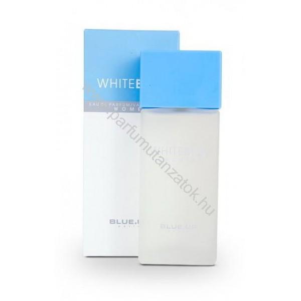 Dolce & Gabbana Light Blue utánzat - Blue Up White Parfüm