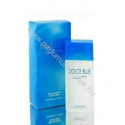 Dolce & Gabbana Light Blue utánzat - Chat d'or Blue