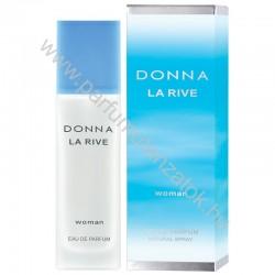 Dolce & Gabbana Light Blue utánzat - La Rive Donna