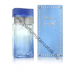 Dolce & Gabbana Light Blue utánzat - New Brand Ohhhhhh Light