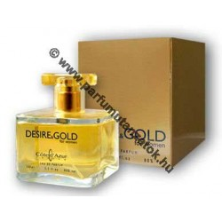 Dolce & Gabbana The One utánzat - Cote d'Azur Desire & Gold