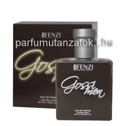 Gucci Guilty Homme utánzat - J. Fenzi Gossi Men