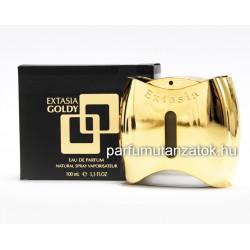 Gucci Guilty Intense utánzat - New Brand Extasia Goldy