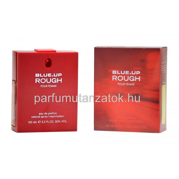 Gucci Rush utánzat - Blue up Rough Parfüm