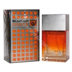 Hugo Boss Boss Orange utánzat - Blue Up Orange Man