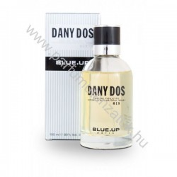 Hugo Boss Bottled utánzat - Blue Up Dany Dos
