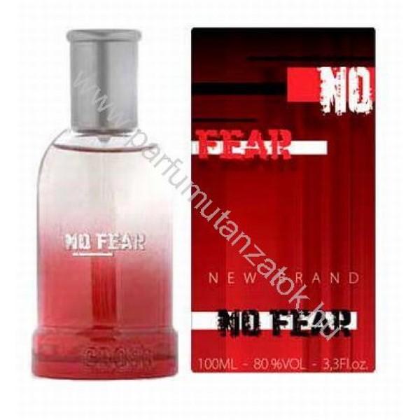 Hugo Boss Energise utánzat - New Brand No Fear Parfüm