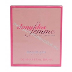 Hugo Boss Femme utánzat - Blue Up Dany Dos Femme