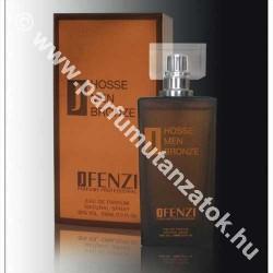 Hugo Boss Orange utánzat - J. Fenzi Hosse Men Bronze