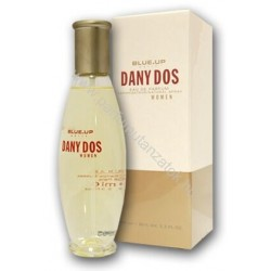 Hugo Boss Woman utánzat - Blue Up Dany Dos Women
