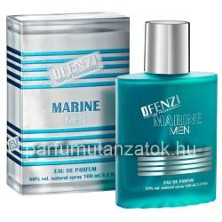 Jean Paul Gaultier Le Male utánzat - J. Fenzi Marine Men