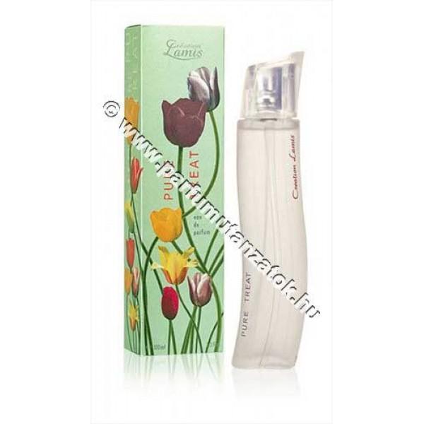 Kenzo Flower by Kenzo utánzat - Creation Lamis Pure Treat Parfüm
