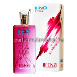 Kenzo L'Eau 2 Pour Femme - J. Fenzi Kensey H2O For Women
