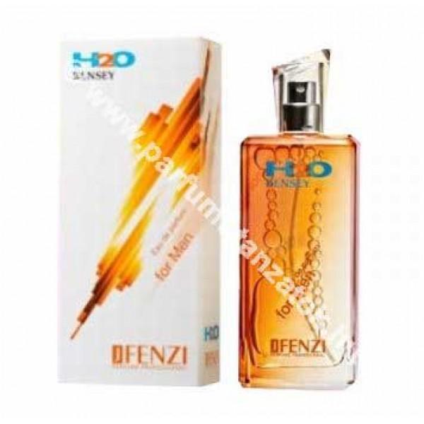 Kenzo L'Eau 2 Pour Homme - J. Fenzi Kensey H2O For Men Parfüm