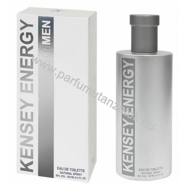 Kenzo Power utánzat - J. Fenzi Kensey Energy Men Parfüm