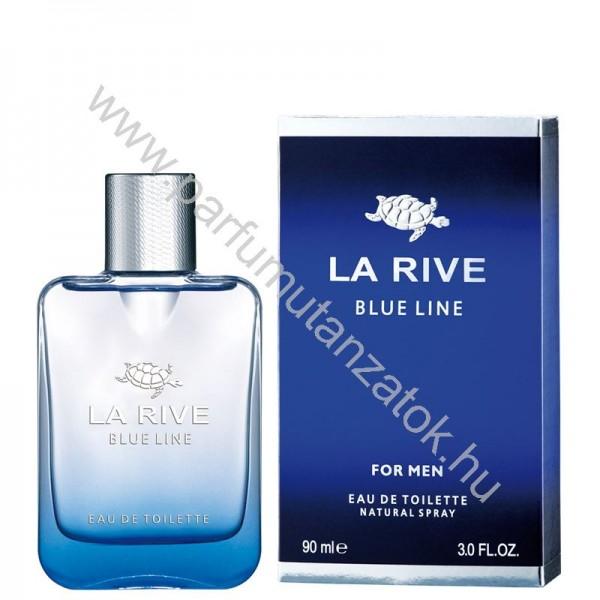 Lacoste Essential Sport utánzat - La Rive Blue Line Parfüm